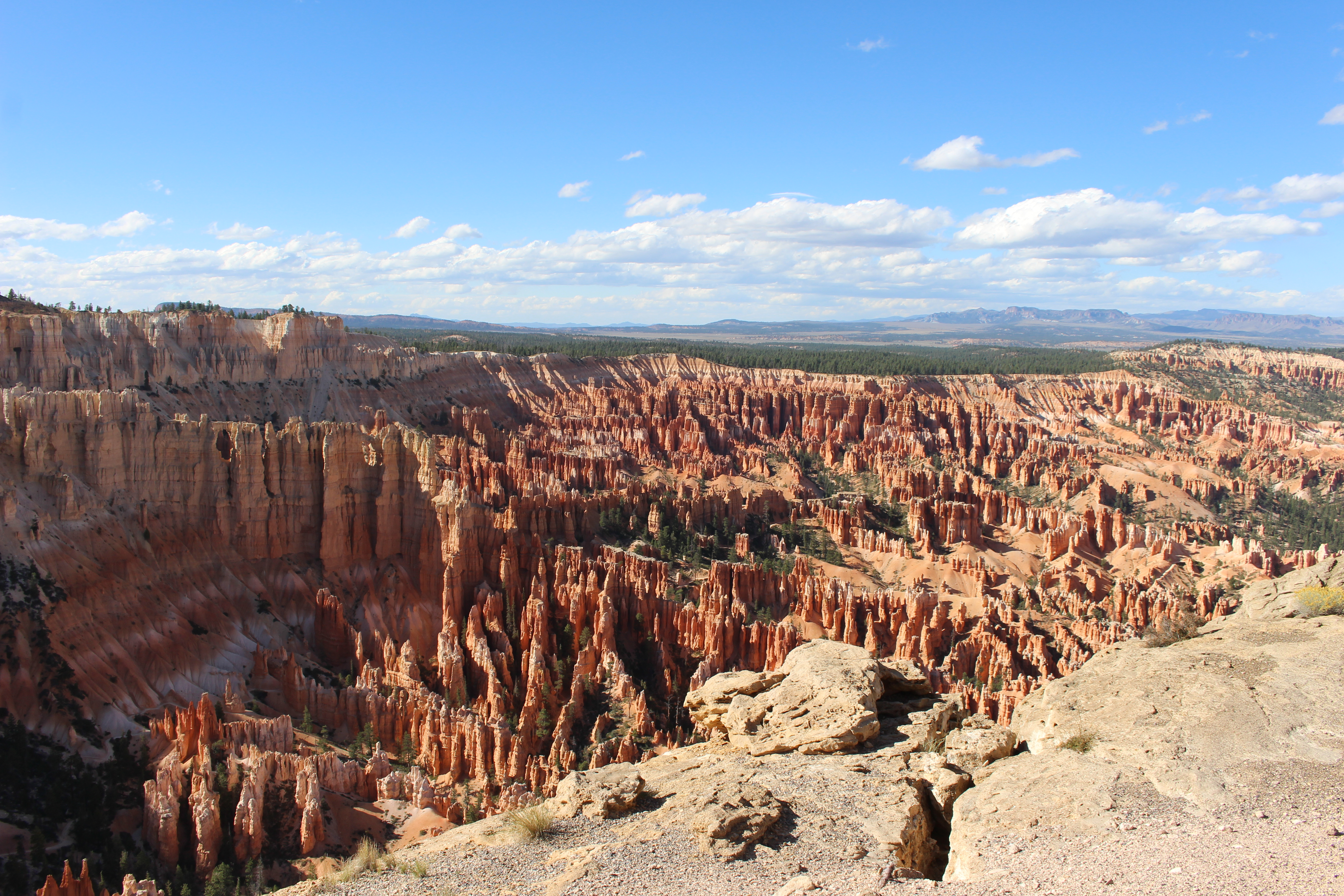 Capitol Reef – Bryce Canyon