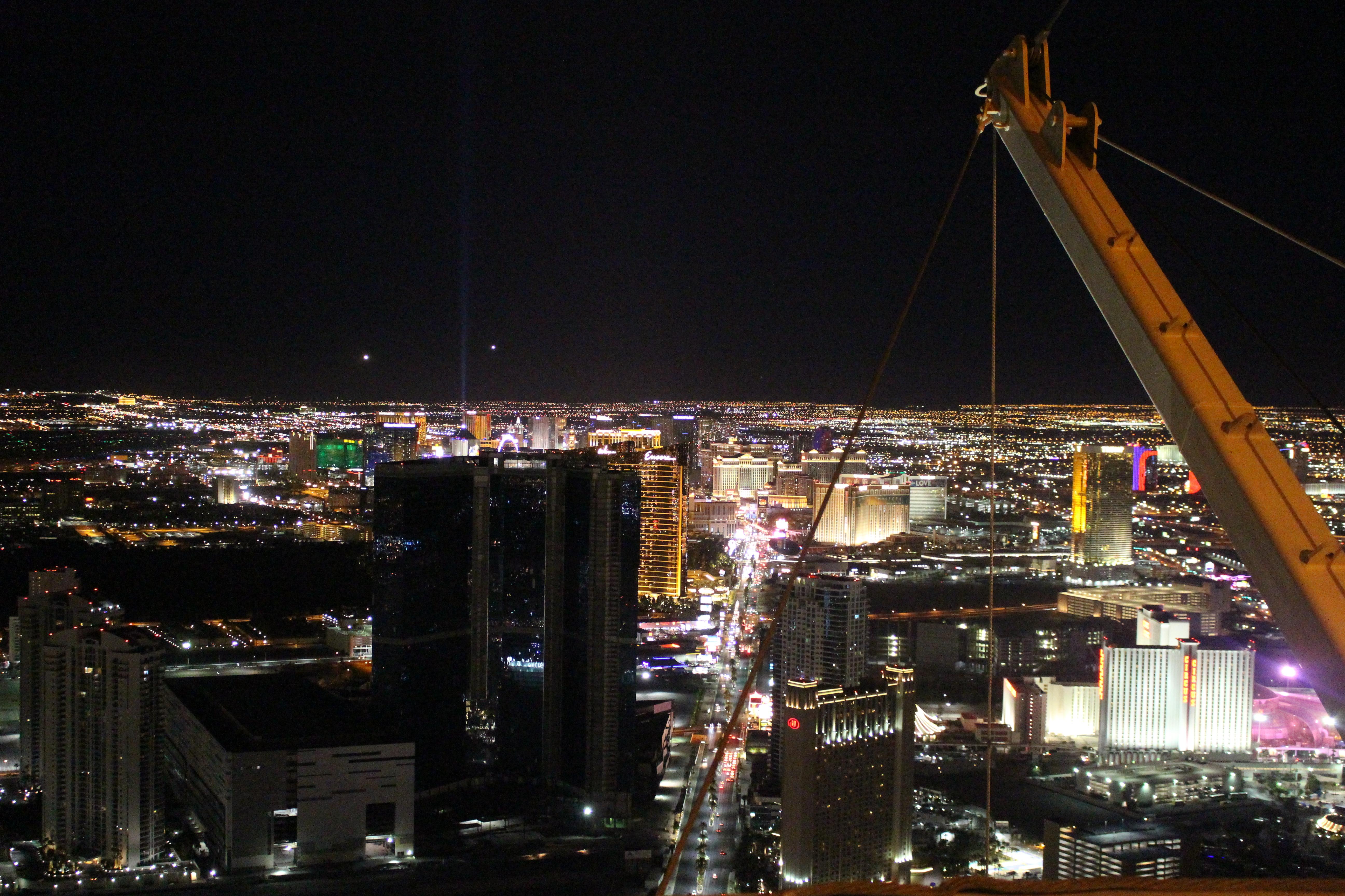 Zion Canyon – Las Vegas